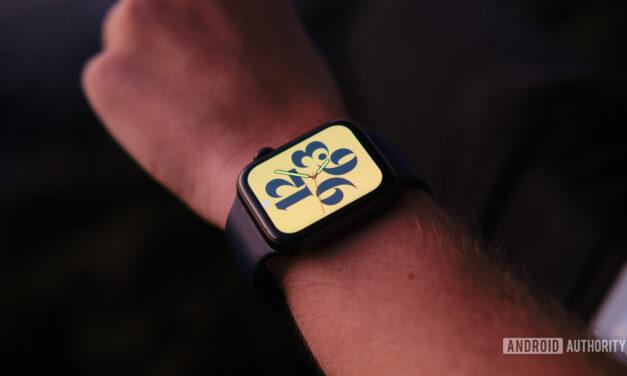 El Apple Watch Series 7 puede carecer de sensores de glucosa y temperatura corporal
