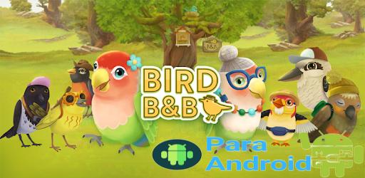 Bird BnB – Apps on Google Play