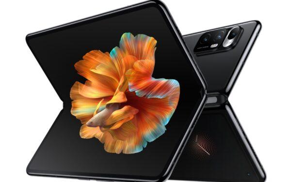 El nuevo teléfono plegable de Xiaomi podría lanzarse con estas especificaciones