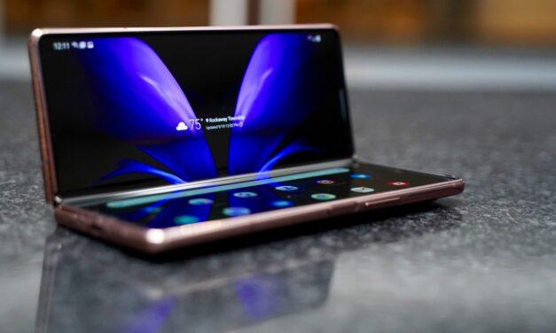 Samsung Galaxy Z Fold 2 Update Hub: todas las actualizaciones importantes