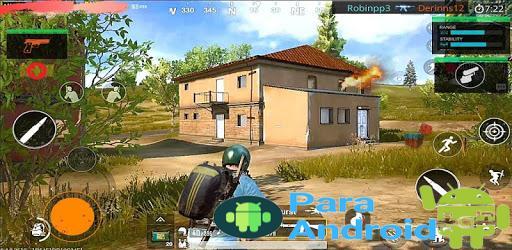 Squad Sniper Free Fire 3D Battlegrounds – Epic War
