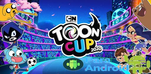Toon Cup 2020 – Cartoon Network's Football Game