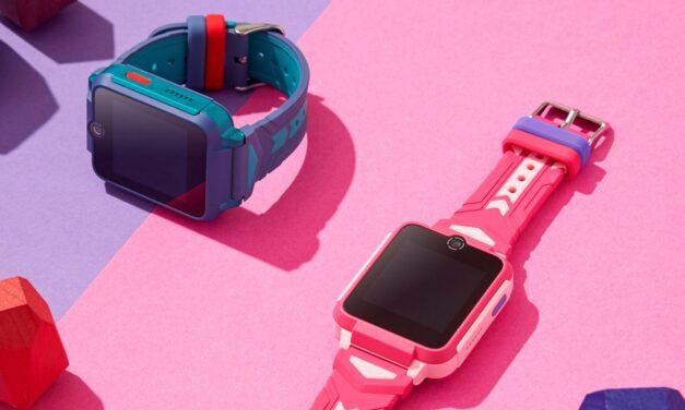 Alcatel refuerza los teléfonos inteligentes económicos y la serie de relojes inteligentes Movetime en el MWC