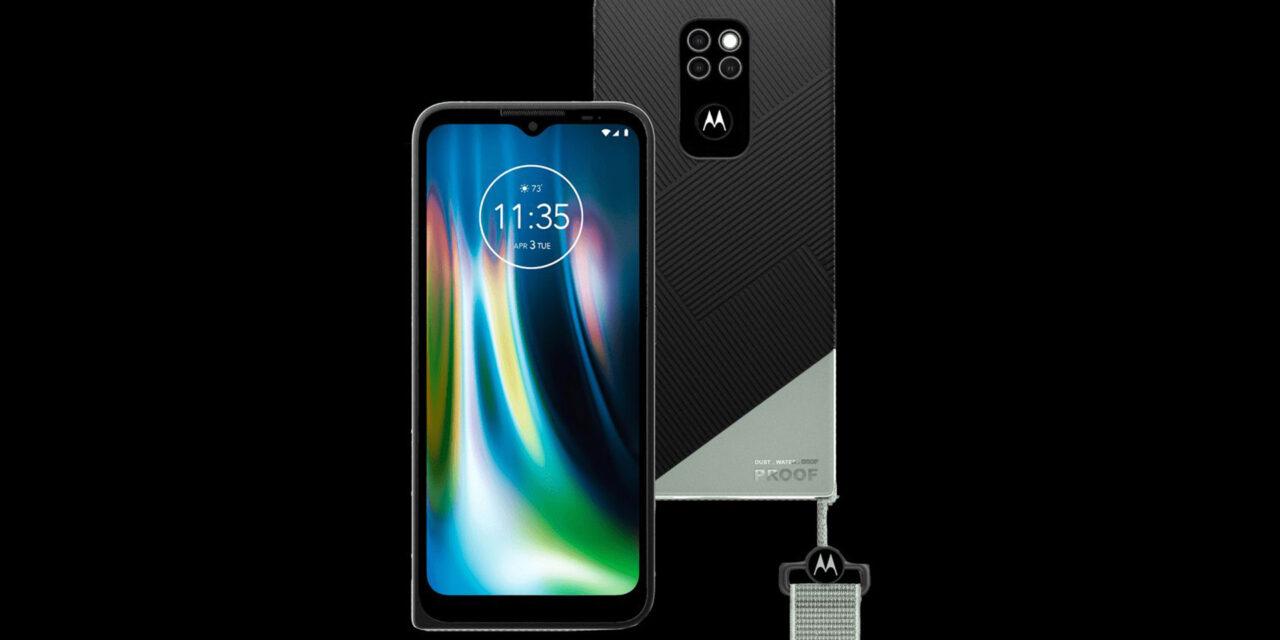 Motorola podría revivir un teléfono Android robusto 'clásico'