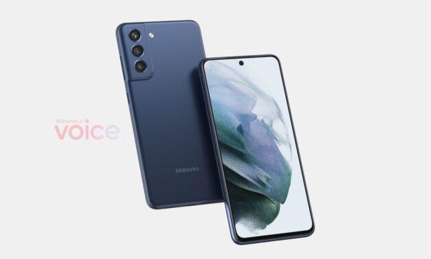 El futuro del Samsung Galaxy S21 FE en cuestión debido a la interrupción de la producción