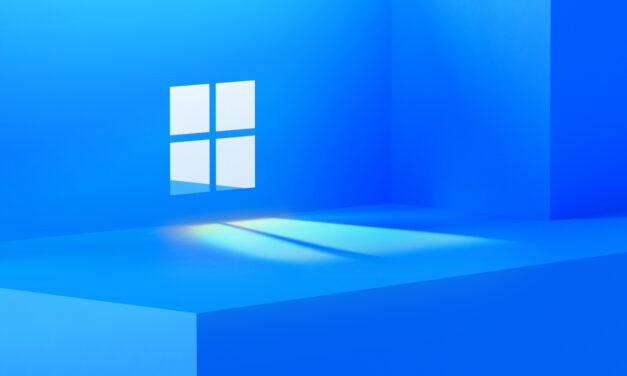 La fuga de Windows 11 revela similitudes con el diseño de Windows 10X