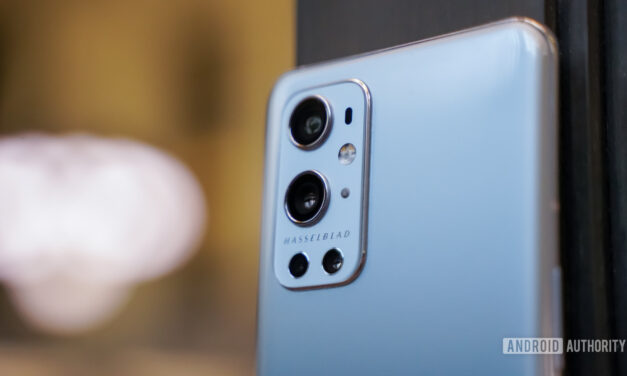 La fuga sugiere que OnePlus 9T puede no lanzarse en absoluto este año