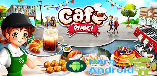 Cafe Panic: Cooking Restaurant – Apps on Google Play