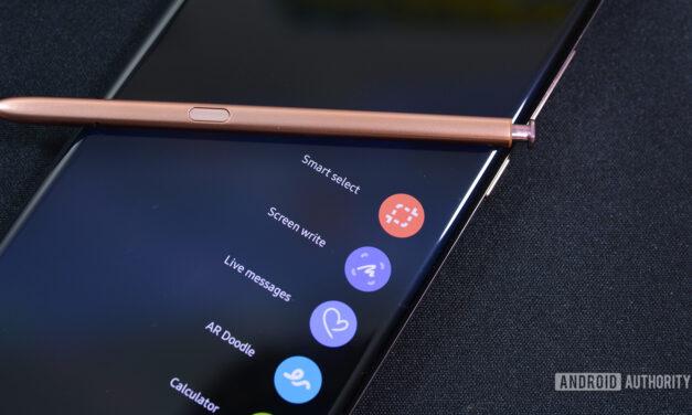 Los fanáticos de Samsung Galaxy Note quieren que reemplace la serie Galaxy S22 el próximo año