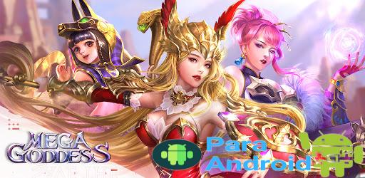 Mega Goddess: Eternal War – Apps on Google Play