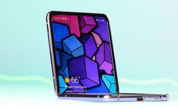 Una nueva filtración aparentemente revela las fundas oficiales del Samsung Galaxy Z Flip 3