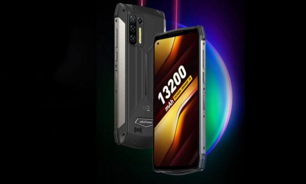 ¿Es esta la batería más grande que hemos visto en un teléfono inteligente?