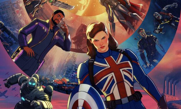 Lo que necesita saber sobre Marvel's What If …?, Llegando a Disney Plus