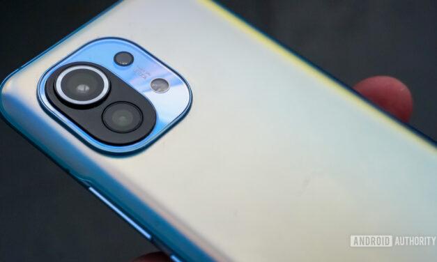 El futuro teléfono insignia de Xiaomi podría llegar con el soporte de UWB