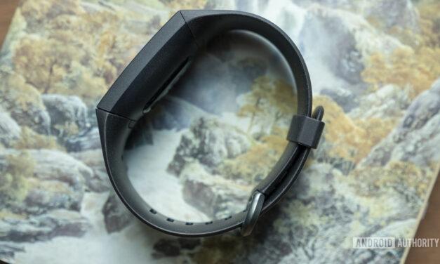 Imágenes filtradas muestran lo que podría ser Fitbit Charge 5