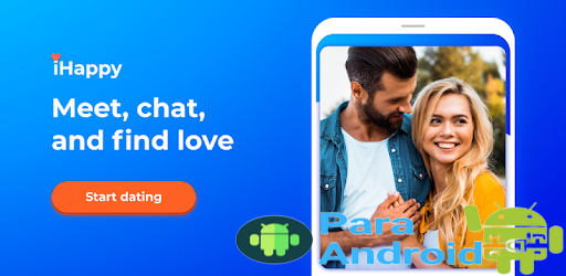Dating with singles nearby – iHappy