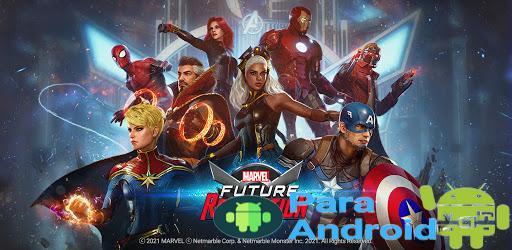 MARVEL Future Revolution – Apps on Google Play