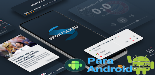 SPORTSCHAU – Apps on Google Play