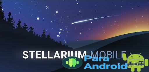 Stellarium Mobile – Star Map