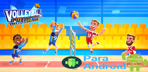 Volleyball Challenge 2021 – Apps on Google Play