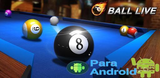 8 Ball Live – Free 8 Ball Pool, Billiards Game