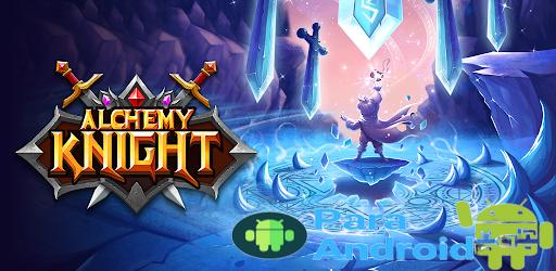 Alchemy Knight – Apps on Google Play