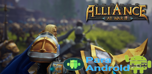 Alliance at War Ⅱ – Apps on Google Play