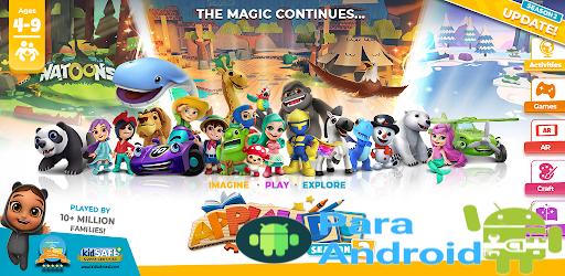 Applaydu family games – Apps on Google Play