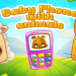 Babyphone – baby music games with Animals, Numbers