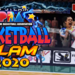 Basketball Slam 2021 – Basketball Game
