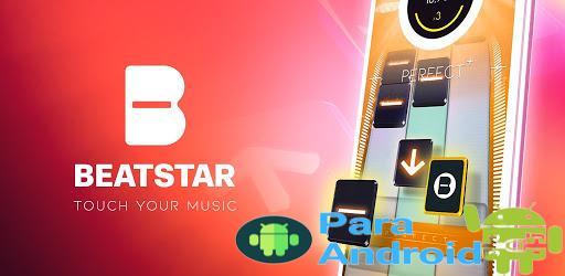 Beatstar – Touch Your Music