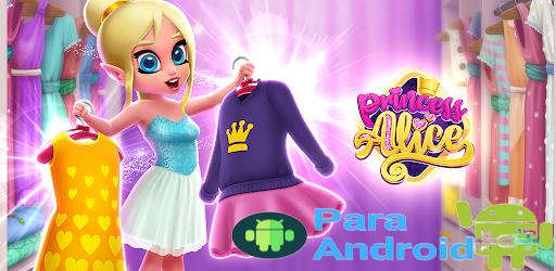 Bubble Shooter – Princess Alice