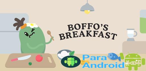 Dumb Ways JR Boffo's Breakfast