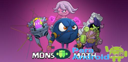Monster Math 2: Fun Math Games. Kids Grade K-5