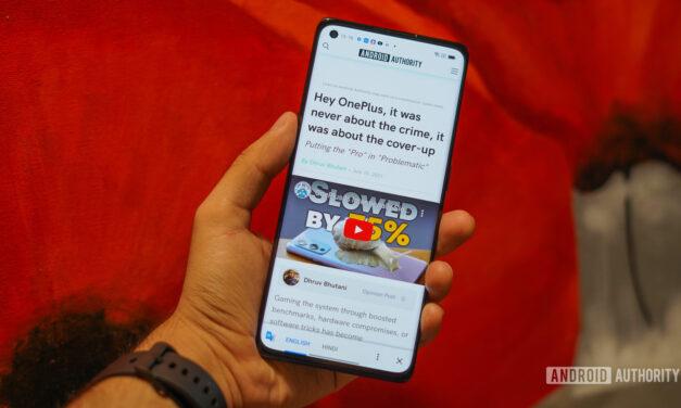 La fusión de Oppo / OnePlus es cada vez más real