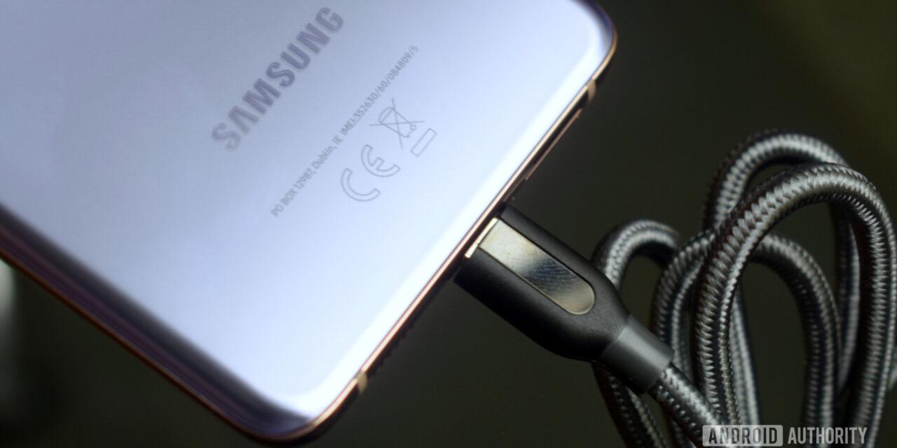 Samsung podría reducir drásticamente la batería del Galaxy S22