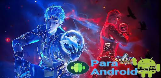 Soul Land Reloaded – Apps on Google Play