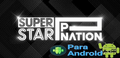 SuperStar P NATION – Apps on Google Play