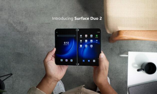 Tú nos dices: ¿Microsoft Surface Duo 2 está caliente o no?
