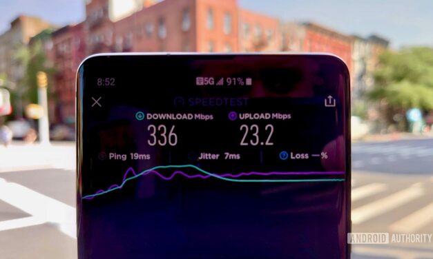 A continuación, le indicamos cuántos datos móviles utiliza cada mes.