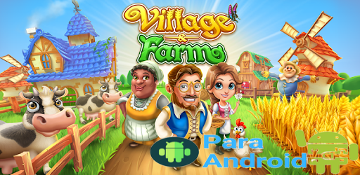 Village and Farm – Apps on Google Play