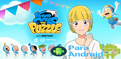 Yumi's Cells the Puzzle – Apps on Google Play
