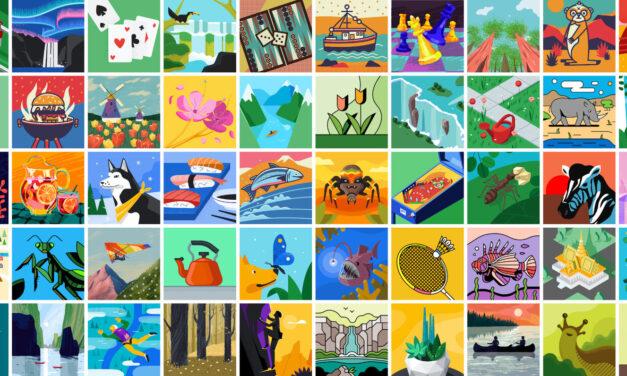 Haga que su imagen de perfil de Google sea más fresca y segura con las ilustraciones de Google