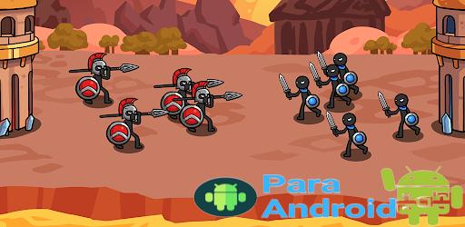 https://play.google.com/store/apps/details?id=com.redantz.game.stickwars2