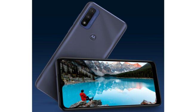 La fuga de Motorola Moto G Pure muestra lo último en la serie de teléfonos económicos