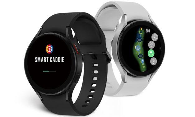 Samsung lanza Galaxy Watch 4 Golf Edition en Corea del Sur