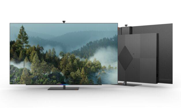 Skyworth se acerca a la realidad con los nuevos televisores 4K en su evento de lanzamiento de otoño