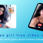 Hot Indian Girl Free Video Chat App